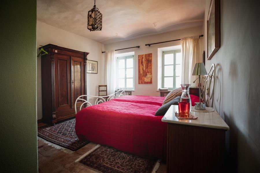 Casa-di-Rodolfo-Piemont,Piemont,BeadandBreakfast,B&B,