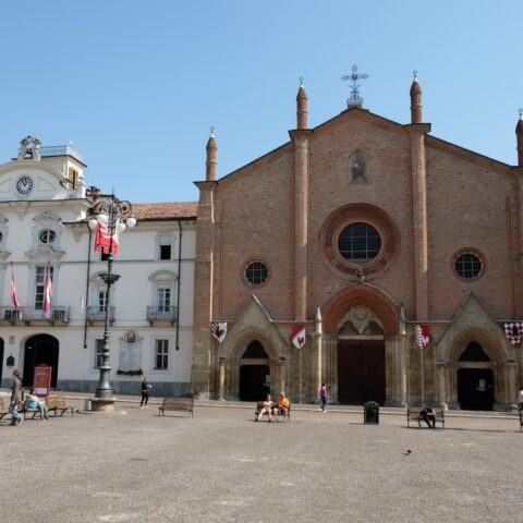 Chiesa San Secondo Asti
