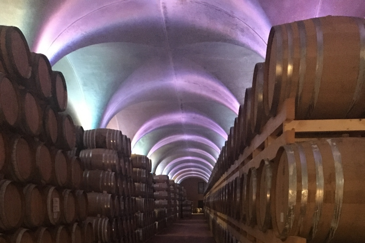 Grappa Distillerie BERTA